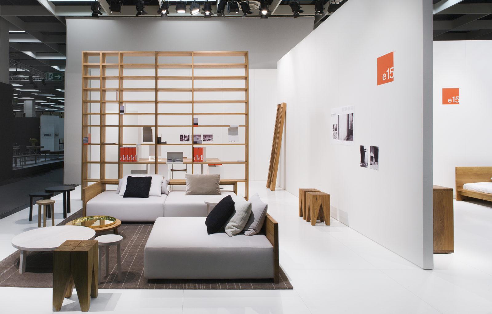 e15 imm cologne 2007 cologne philipp mainzer. Black Bedroom Furniture Sets. Home Design Ideas