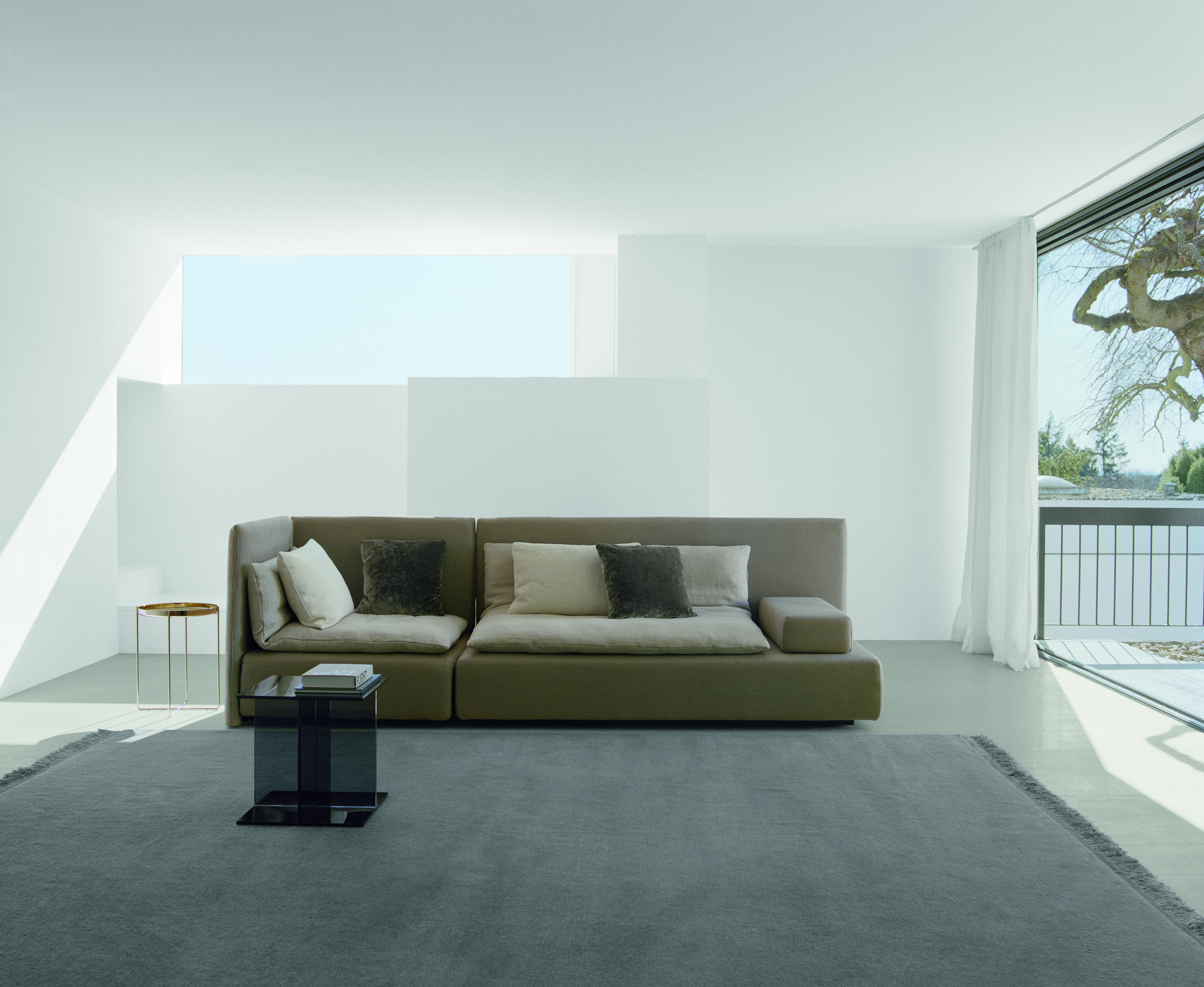 Platzsparende Mobel Furs Wohnzimmer Schlafsofa Design Ideen