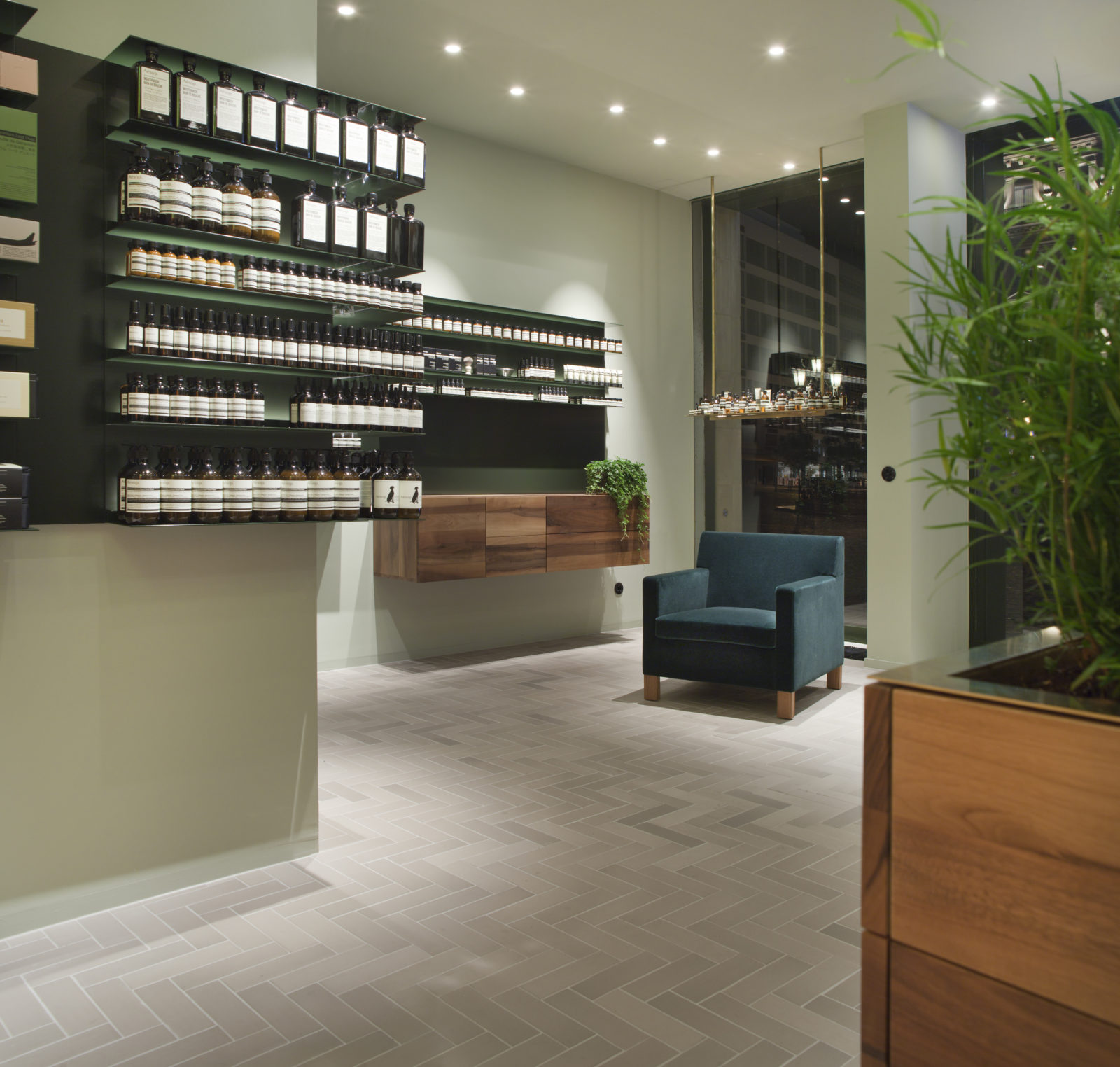 aesop frankfurt am main philipp mainzer. Black Bedroom Furniture Sets. Home Design Ideas