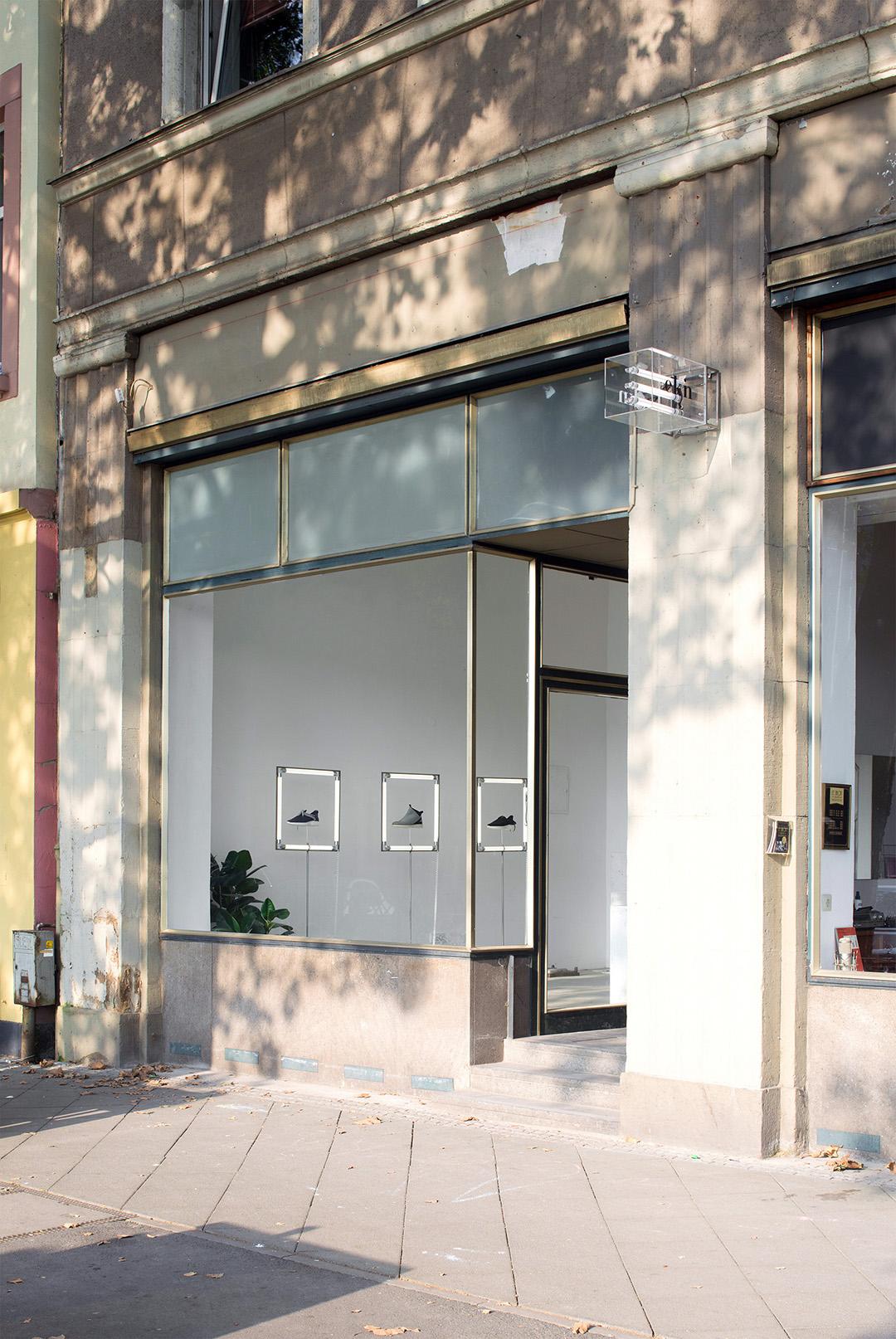 Ekn frankfurt am main philipp mainzer for Interior design frankfurt
